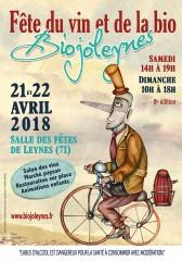 Biojoleynes 2018